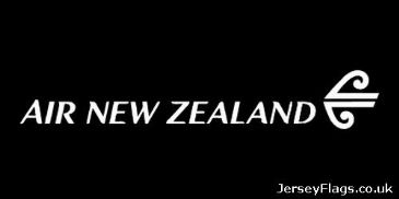 Air New Zealand  (New Zealand) (1940 - ) (New Flag)